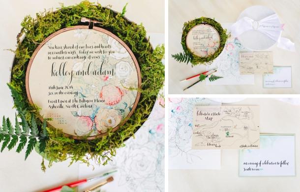 003-unique-creative-wedding-invitations-southboundbride
