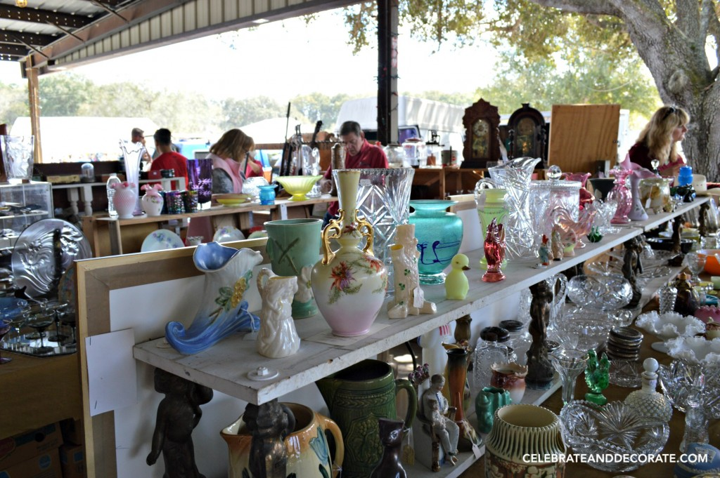 Treasures to be found at Renningers Extravaganza