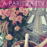 Ooh La La, It's a Paris Party!
