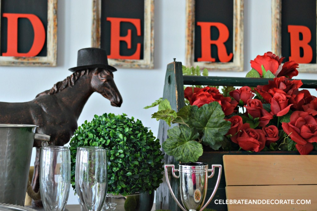 Celebrating the Kentucky Derby