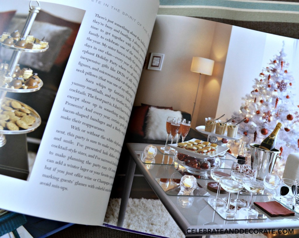 Simple Stunning Parties Book