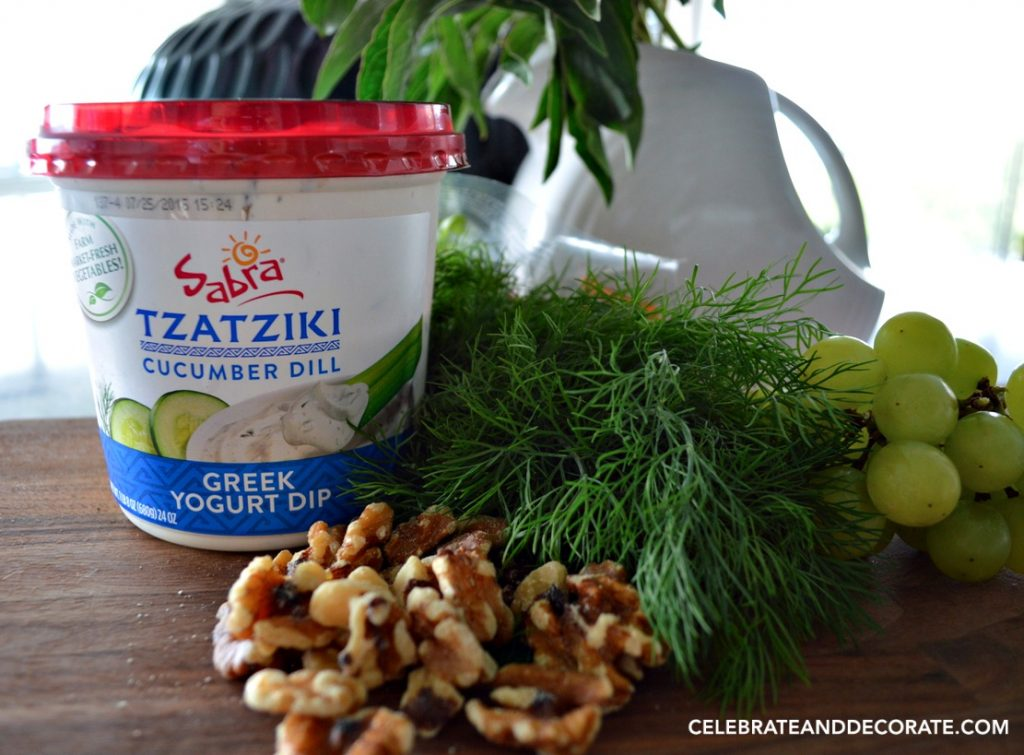 Sabra Tzatziki Greek Yogurt Dip