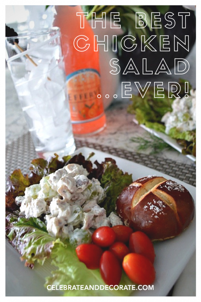 Party Salad Recipes