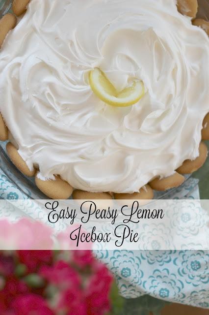 lemon pie logo
