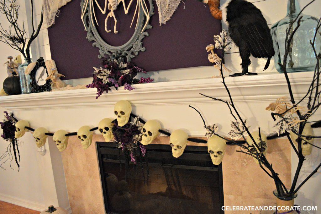diy-dollar-store-skull-garland