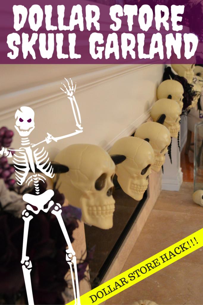 dollar-store-skull-garland