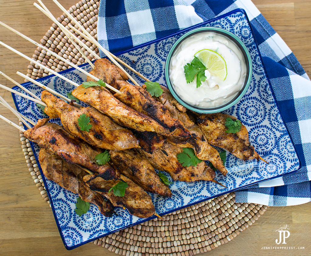 mexican-chicken-satay-recipe-with-dip-tailgating-food-jenniferppriest-1024x844