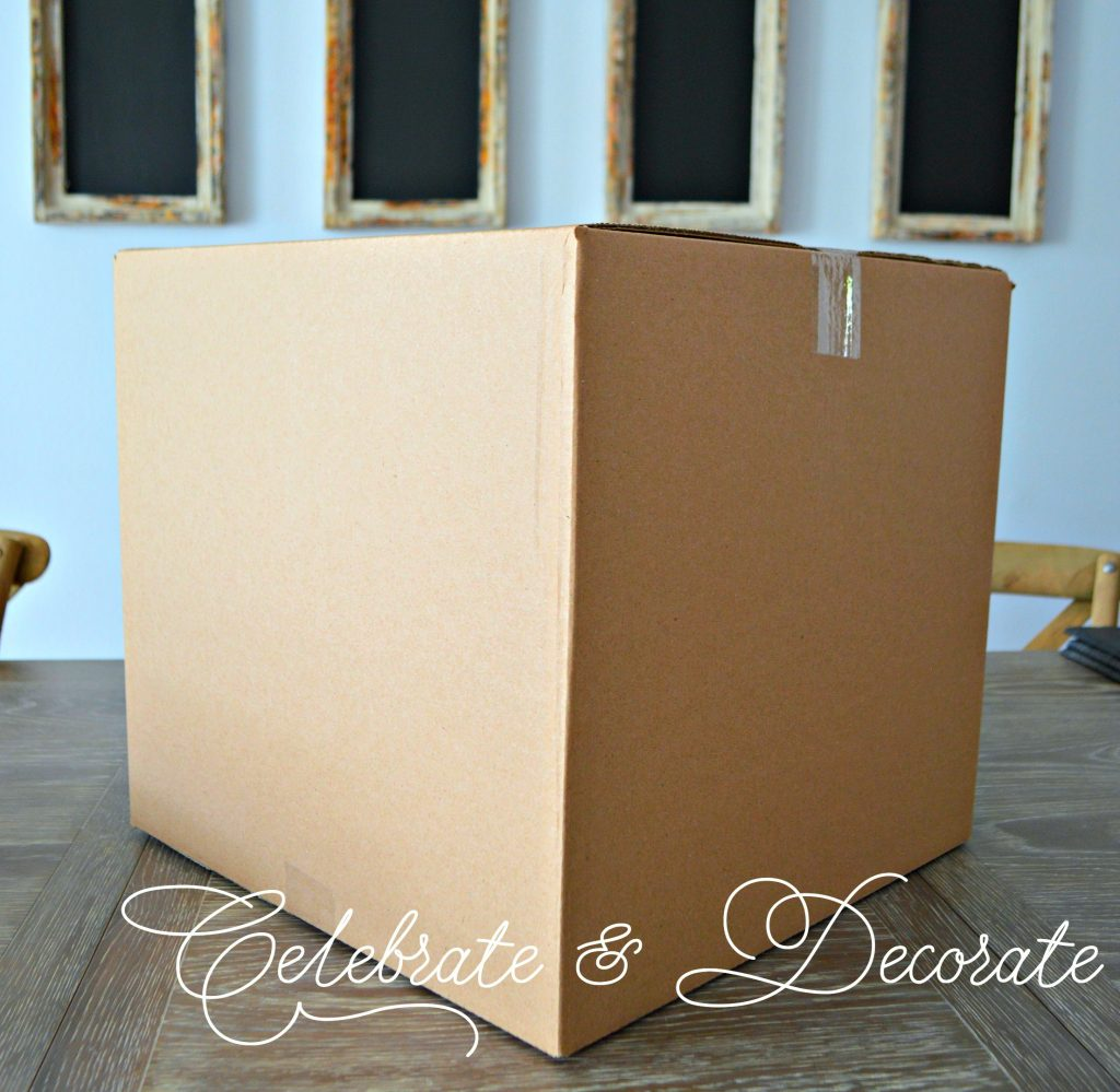 Decorate Cardboard Box 28 Images Italian Decorative