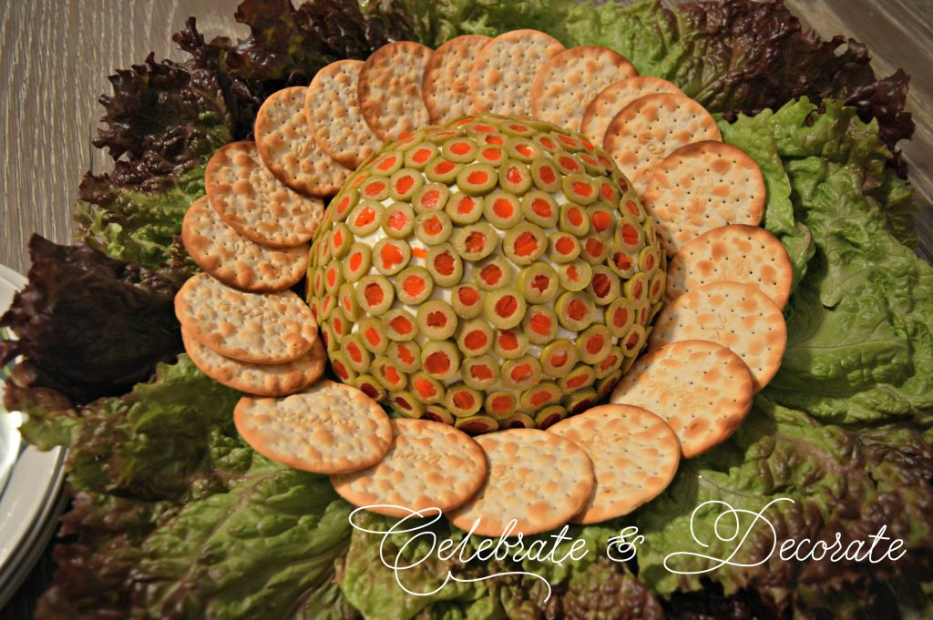 Braunschweiger Ball Recipe for the holidays