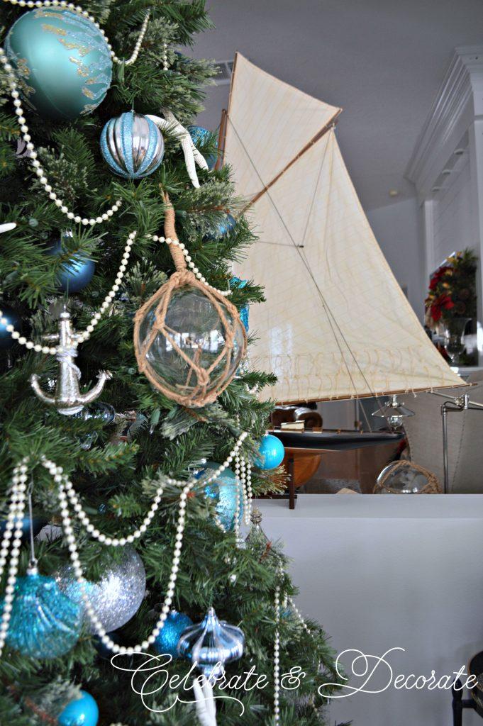 A Coastal Christmas