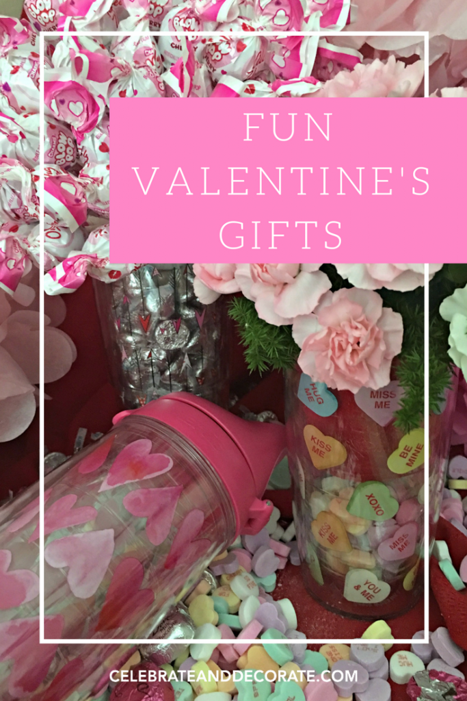 Fun Valentine Gifts