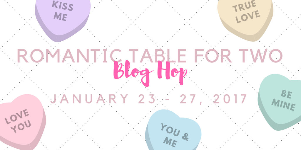 Romantic Table for Two Image