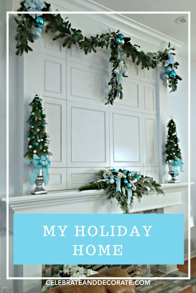 Coastal Holiday Home tour