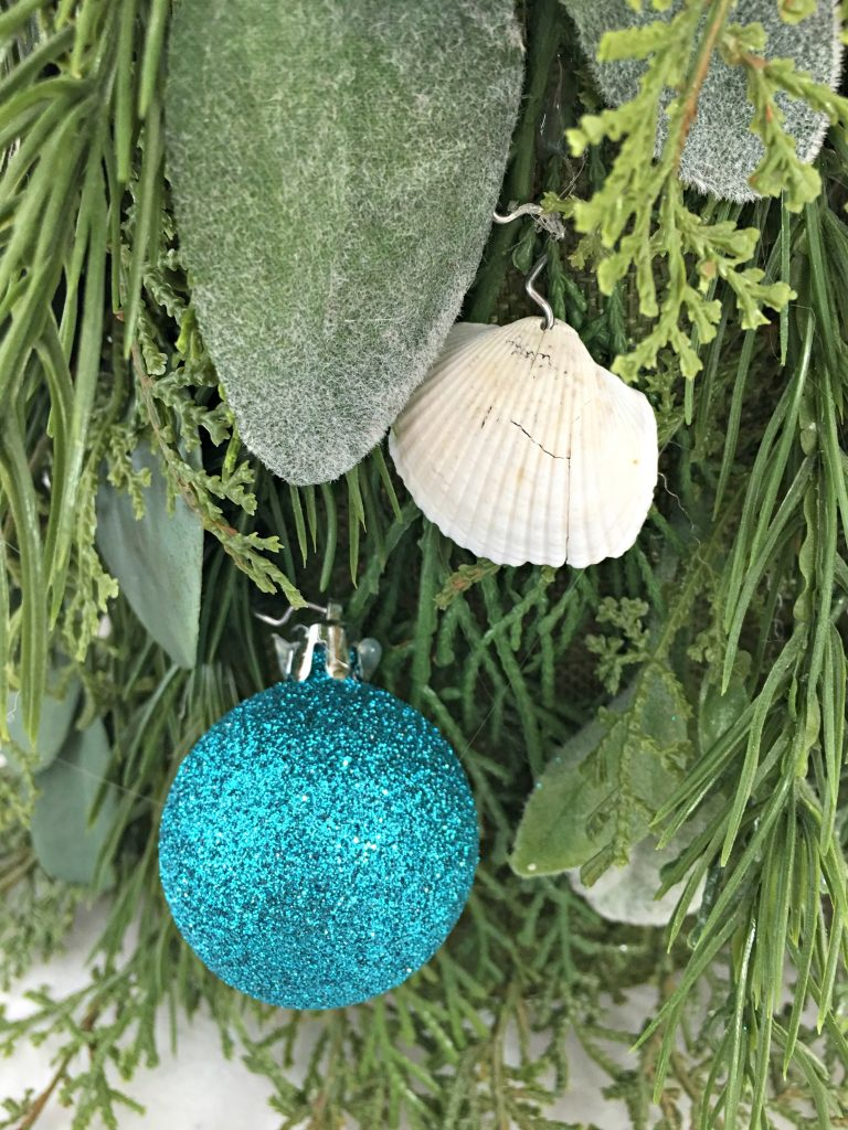Make your own Christmas tree topiary