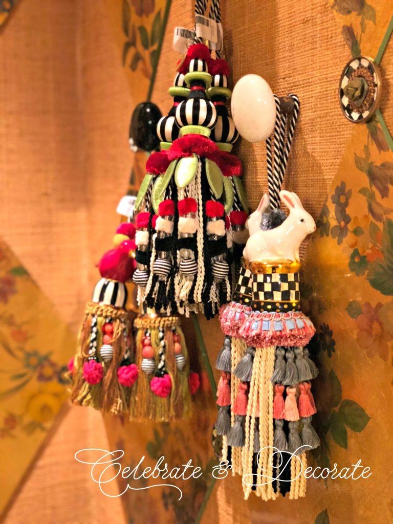 Diy Mackenzie Childs Ornaments Home Ideas