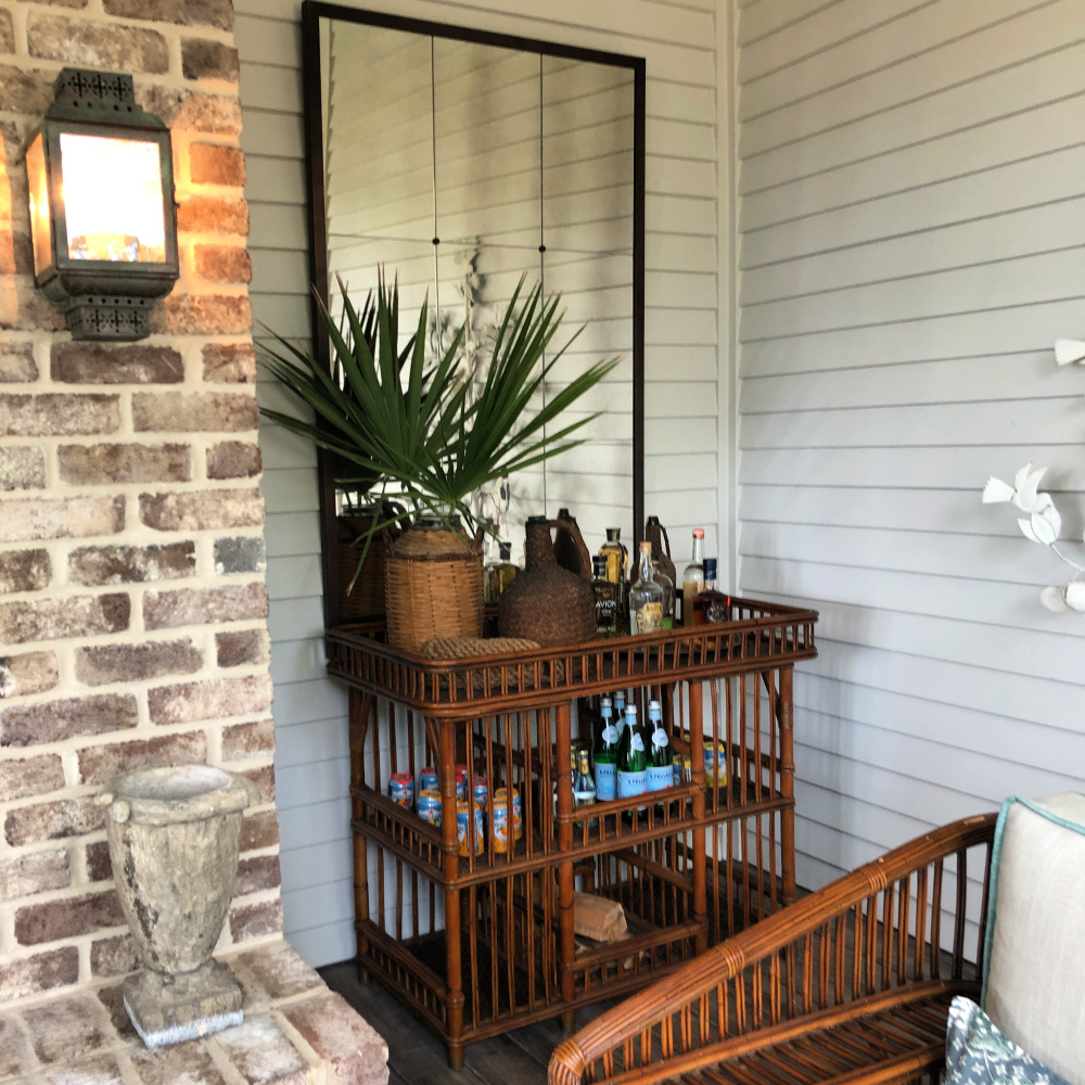 Southern Living Idea House - Outdoor Spaces - Celebrate ... on Southern Outdoor Living id=30311