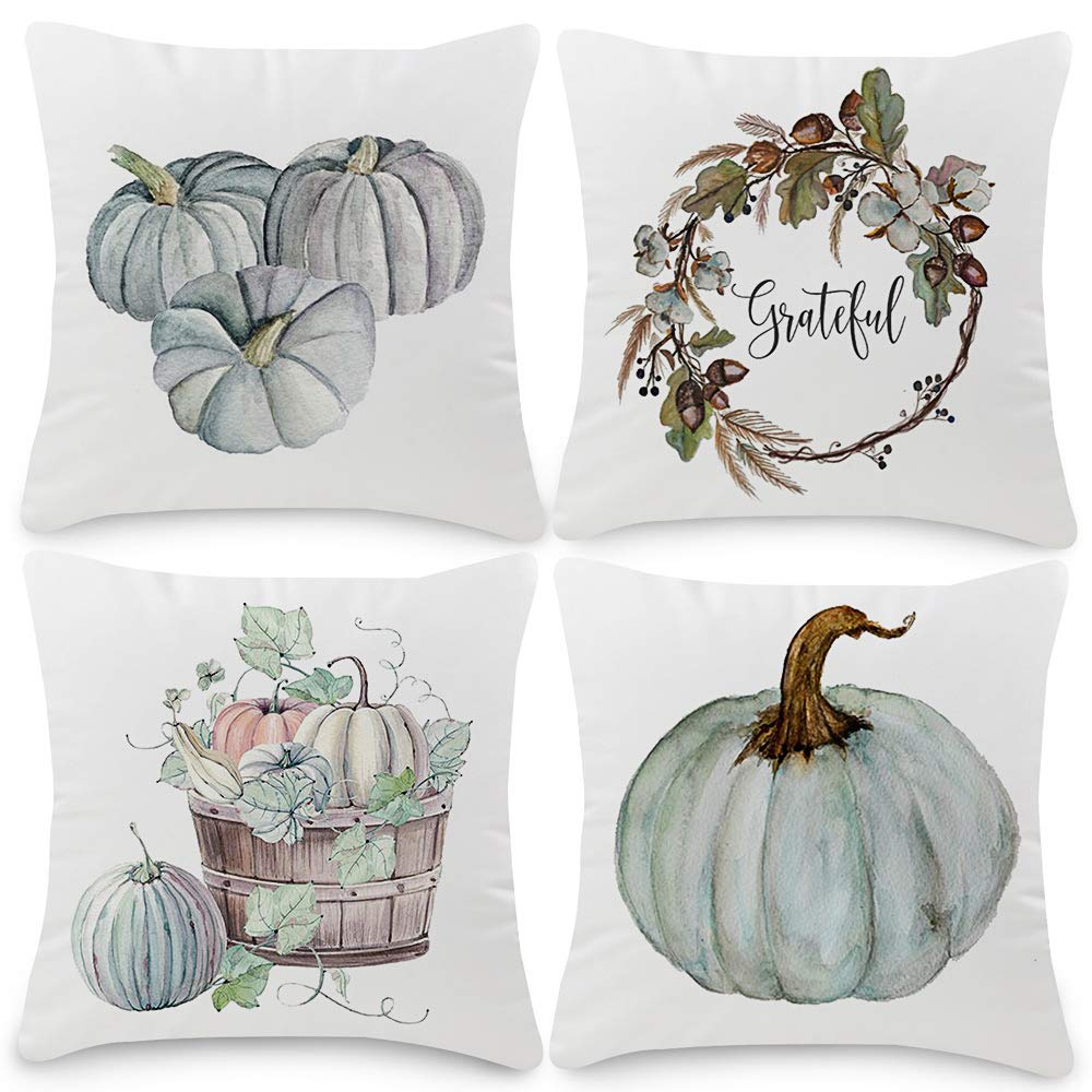 fall pillows